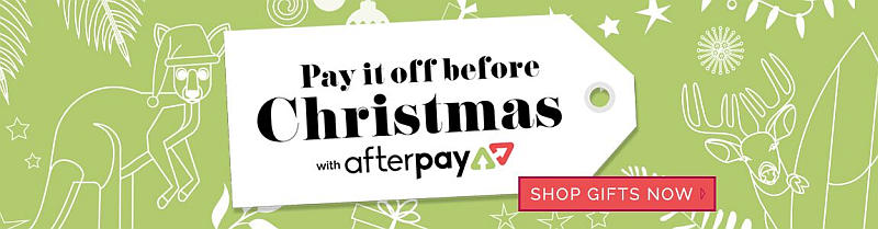 Pay It Off Afterpay