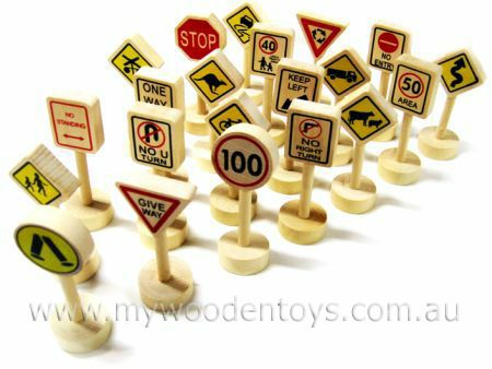 Signs Toys 87