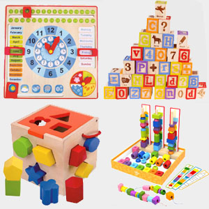 Educational Toys