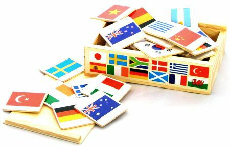 World Flags Memory | Y8 Games