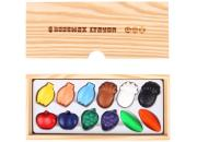 Beeswax Crayons Fruit