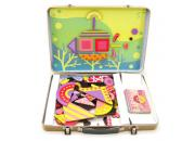 Magnetic Under The Sea Set Tin Case