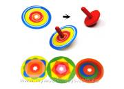 multi spinning top