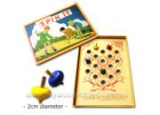Spin It Retro Board Game