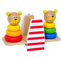 Bear Balance Stacker