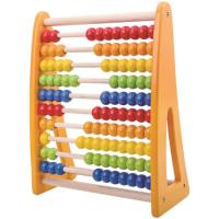 Wooden Toy Abacus